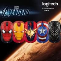 Logitech M238 Marvel Mouse Wireless