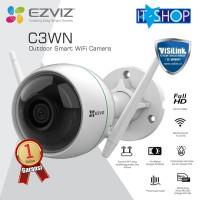 Ezviz C3WN 1080P Outdoor Wi-Fi Camera