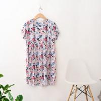 JD39 - Juwa Rice Dress - L