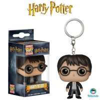 Funko Pocket POP! Keychain Harry Potter - Harry Potter