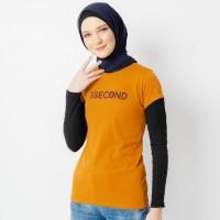 3Second Women Tshirt 071220