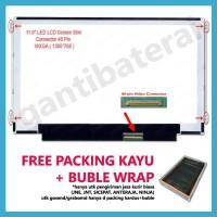 LCD LED Lenovo Ideapad S200 S206 S210 S215 S20-30 11.6 inch Slim