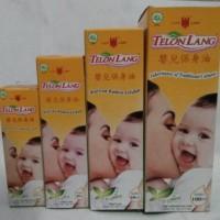 Minyak Telon Cap Lang 15ml,30ml,60ml,100ml