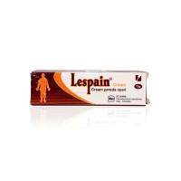 Lespain Cream 15gr Membantu Meredakan Nyeri
