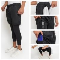 KAYSER CPP pjg Compression short celana panjang legging