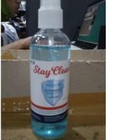 Hand Sanitizer Nova Spray Stay Clean 100ml