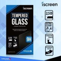 MI A3 - XIAOMI - TEMPERED GLASS - I-SCREEN