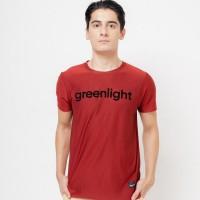 Greenlight Men Tshirt 160121