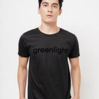 Greenlight Men Tshirt 211220