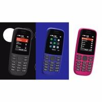 Nokia 105 Handphone nokia 105 murah bergaransi Handphone jadul murah