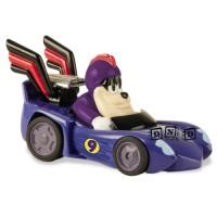 Mainan Anak Mobil Die Cast Mickey Roadster Racers El Toro Racing Car
