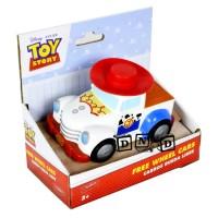 Mainan Anak Mobil Diecast Toy Story 4 Free Wheel Car Jessie Cowgirl