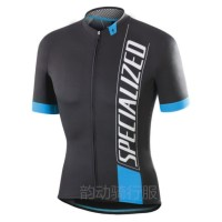 Baju Jersey Cycling Sepeda SPECIALIZED Import