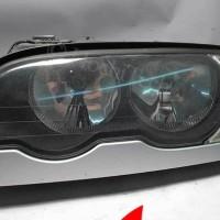 Angel Eyes LED BMW E46 Facelift 01-05 Hallo Ring⠀