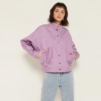 NONA Harajuku Jacket Sport Lilac - Nona x Yure Collection