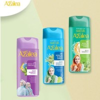 Natur Azalea Hijab Shampoo 180 ML