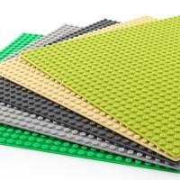 Mainan Anak Wange Baseplate Tatakan Lego Nano 32 x 32 Base Plate 8806