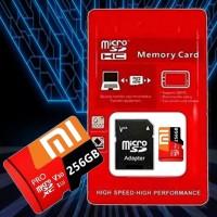 MicroSd Card Xiaomi Pro 256 Gb Kartu memori Card memory