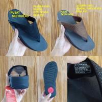 sandal wanita/sandal Fitflop/sandal Rockit flip women