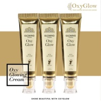NEW GLOWING CREAM OXYGLOW