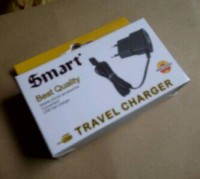charger smart