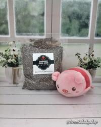 Organic Chia Seed untuk Mpasi 100 gr / makanan organik