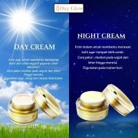 NEW OXYGLOW DAY & NIGHT CREAM