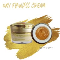FLAWLESS CREAM OXYGLOW