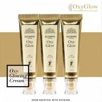 GLOWING CREAM OXYGLOW (SALEP PELICIN WAJAH OXYGLOW