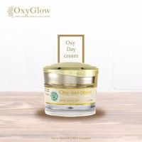 CREAM SIANG OXYGLOW / DAY CREAM OXYGLOW