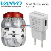 Vanvo Smart Charger CVT1-391