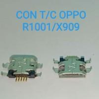 KONEKTOR CHARGER OPPO X909 / SMART