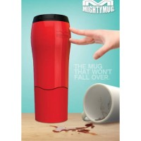 WDS Mighty Mug Anti Tumpah !!!