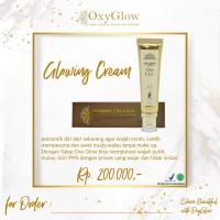 GLOWING CREAM / SALEP OXYGLOW