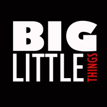 Logo biglittlethings