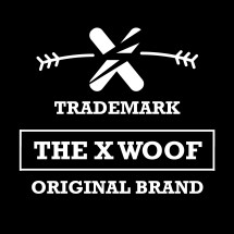 Logo The X Woof