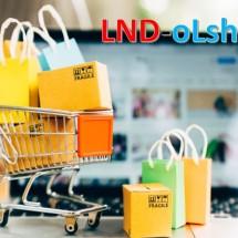 Logo LND-oLshop