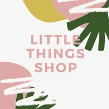 Logo littethings shop