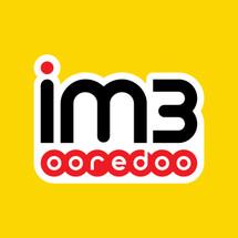 Logo IM3 Ooredoo