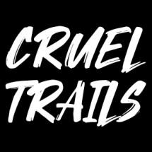 Logo CRUEL TRAILS