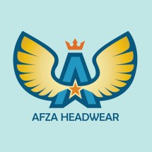 Logo AFZA HEADWEAR