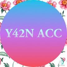 Y42N.ACC Logo