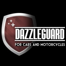 DAZZLE GUARD Logo