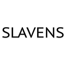 Logo Slavens Official Shop