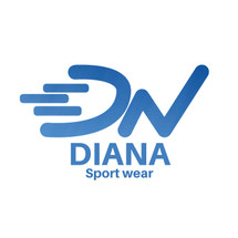 Logo Diana aerobic and swim