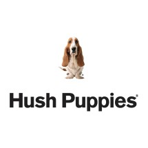 Logo Hush Puppies Kids