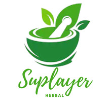 Logo Suplayer Herbal