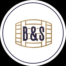 Logo Brown and Spirits