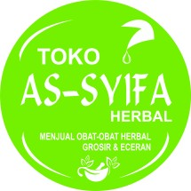 Logo as syifa herbal