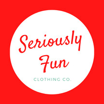 Logo SeriouslyFun